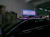 방수 최신 판매 옥외 택시 상단 발광 다이오드 표시
