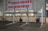 Оборудование 2 автозапчастей корабля автомобиля столба гидровлических поднимаясь