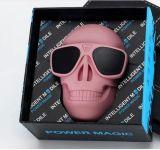 De nieuwe Bank van de Macht van het Beeldverhaal van het Skelet van het Ontwerp Menselijke Mini