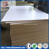 Горячий MDF меламина текстуры древесины сбывания 18mm 25mm для офисной мебели