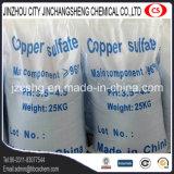 De industriële Blauwe Kleur van het Sulfaat van het Koper van de Diamant van het Gebruik