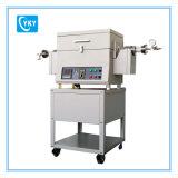 Drehgefäß-Ofen des Labor1200c für das Puder, das Cy-R1200X-100IC sintert