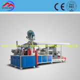 기계를 만드는 고속/윤곽 PLC 통제 직물 감개틀