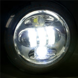 "50W 5.75 "" LED Auto Headlight voor Harley Motorcycle"