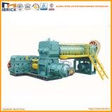 自動煉瓦作成機械(JZK)