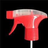 Rociador plástico del disparador de la fabricación profesional y rociador del disparador de la espuma (NTS104)