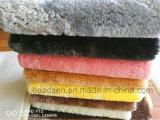 Stuoia di portello antisdrucciolevole della stuoia della moquette di vendita della famiglia di prima scelta pura calda di colore