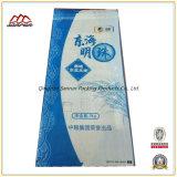 Sac tissé par pp en plastique d'emballage pour le sucre de farine de riz