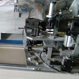 Machine de combinaison à double tête de synchronisation pour fenêtre et porte
