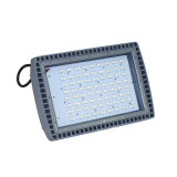 Indoor와 Outdoor Lighting를 위한 60-400W Reliable Square High Bay Light