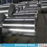 Galvanisiertes Stahlring-Zink-überzogenes Stahlbaumaterial