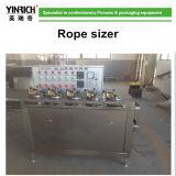 Fabricante del caramelo de Sizer 300kg de la cuerda con el Ce ISO9001