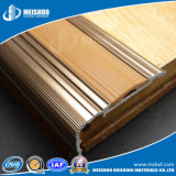 Plancher Products Slip Resistance Rubber Stair Nose pour Indoor et Outdoor Use