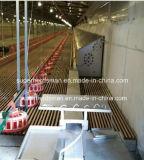 De automatische Apparatuur van de Kweker van het Landbouwbedrijf van het Gevogelte voor de Grill van de Ouder