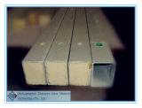 FRP Crossarmの電気ガラス繊維の水平アーム、FRPの正方形の空セクション
