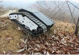 Robot del telaio del cingolo/veicolo per qualsiasi terreno/aquisizione senza fili di immagine (K02SP8MSVT500)