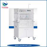Säuglingswärmer-Inkubator mit Phototherapy Gerät