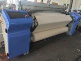 Кровать покрывая делающ машину хлопка цены сотка тени машинного оборудования тканья машины
