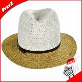 Chapéu do Fedora, chapéu da forma do chapéu de palha