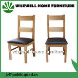 カシ木食堂の家具は6脚の椅子(W-5S-995)とセットした