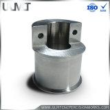 Cnc-Teile mit AluminiumEdelstahl-Messing