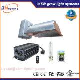 Aluminiumreflektor-Digital-Vorschaltgerät 315W CMH 600W 630W HPS wachsen helle Installationssätze