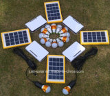 2016 New Item Solar Lithium LED Lighting System in Good Quality