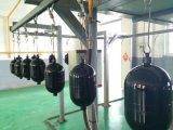 Kalmar hydraulische Druckspeicher