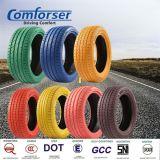 La marca de fábrica SUV de Comforser cansa los neumáticos 275/60r20 de la carretera
