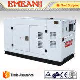 молчком тепловозный генератор 100kw/125kVA с самым лучшим ценой
