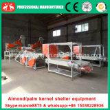 1000kg/Hアーモンド、ヘイゼルナッツ、分離装置を殻から取り出すやしカーネル