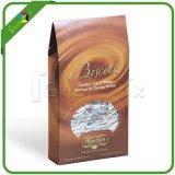 Acondicionamiento de los alimentos de papel disponible impreso marca de fábrica de encargo