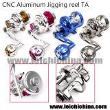 CNCのアルミニウム急激に前後動く巻き枠