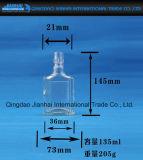 Glaswaren 100-200ml für Wein, Bier, Alkohol und Spiritus
