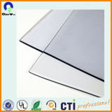 3mm Extruded Thick Plastic Super Clear Rigid PVC Sheet