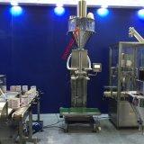 Empaquetadora del polvo gravimétrico semi automático de la proteína 1-30kgs