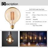 Lampada ad incandescenza di St64 C35 C32t C35t G40 A19 St45 St64 G80 G95 G125 Edison LED
