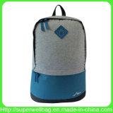 Sac de déplacement de sport de sacs à dos d'école de sacs à dos en gros de jour