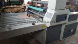 Semi-Auto máquina de estratificação (máquina de embalagem)