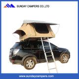 2017 moda Acampamento e acessórios ao ar livre Auto Roof Top Tents