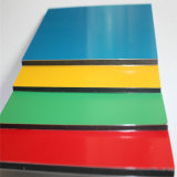 Projekt Recommend Installation Accessories und Aluminium Composite Panel