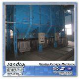 Máquina de molde perdida da carcaça do processo da espuma com GV BV do ISO