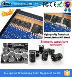 Amplificador profissional Fp10000q do áudio 4CH com CE RoHS