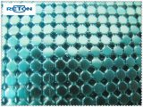 Tissu métallique de tissu/en métal de Tableau de Sequin