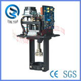 Soupape de zone/Dédoubler-Type soupapes motorisées pour la climatisation (VD3615-125)