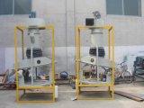 Máquina de eliminación de piedra para el cereal del arroz