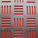 Metal perforato Sheet con Low Price Made in Cina