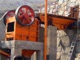 Broyeur de minerai de feldspath/Macnhine d'écrasement avec Quallty élevé