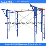 Передвижное Working Platform Frame Scaffold с Ce