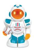 Superenergien-Baseball-Roboter-Spielwaren
